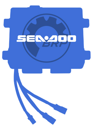 Click to go to Sea-Doo Vi-PEC ECU's.