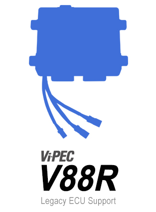 Click to go to Sea-Doo V88R ECU page.